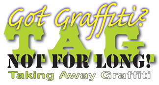 Graffiti Removal Program Image