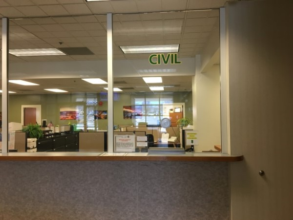 Civil Desk